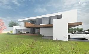 Modernes Haus Grundriss : home architektenhaus designhaus bauen moderne ~ Lizthompson.info Haus und Dekorationen