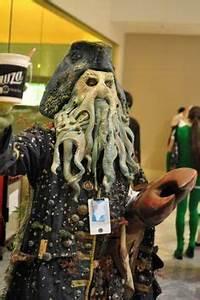 Davy Jones Kostüm : costume for the ball crafts pinterest ~ Frokenaadalensverden.com Haus und Dekorationen