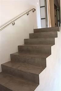 revetement d escalier interieur 1 17 meilleures id233es With revetement d escalier interieur