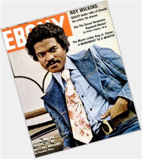 billy dee williams official site  man crush monday