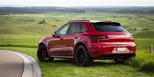 2016 Porsche Macan GTS Review | CarAdvice  Porsche