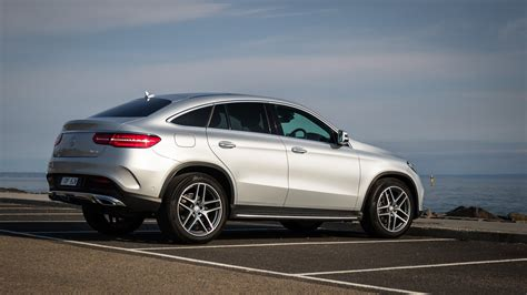 mercedes benz gle  coupe review caradvice