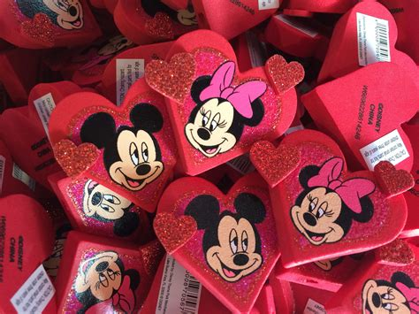 valentines day items  walt disney world resort kim