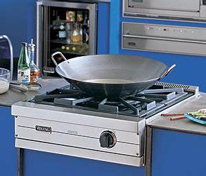 wok burners power fine homebuilding