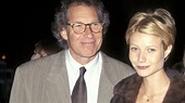 Gwyneth Paltrow Admits Her Late Dad Once Called Her Out ...