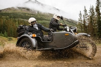 Ural M70 2019 by 2019 Ural Ct Top Speed