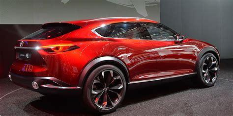 2017 Mazda Cx-4 Release Date, Review, Price