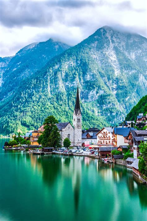 the 25 most beautiful places in the world austria