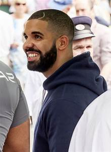 Check out Drake's New Look, Do you Like it? (See Photos ...