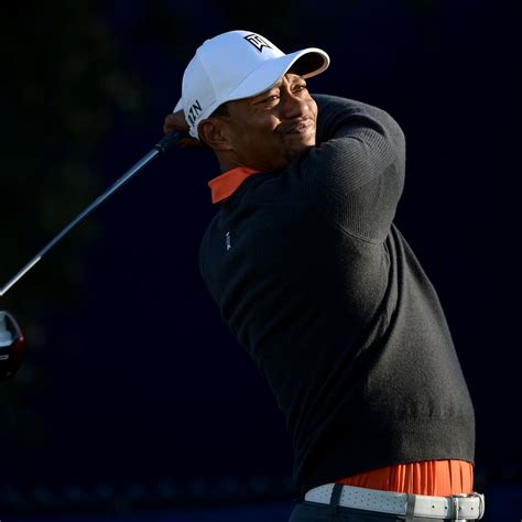 What's in Tiger Woods' Nike Golf Bag in 2014?   Bleacher ...