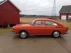 Volkswagen Fastback Type 3