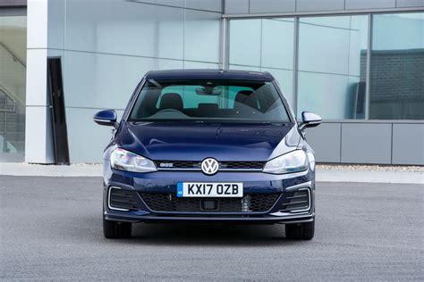 2017 Vw Golf Gte Hybrid Is £3,420 Cheaper Than Its