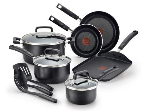fal cookware nonstick signature pans pots dishwasher safe piece stick non expert pan spot amazon kitchen