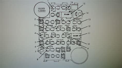 85 Monte Carlo Wiring Diagram by No Interior Lights Gbodyforum 78 88 General Motors A