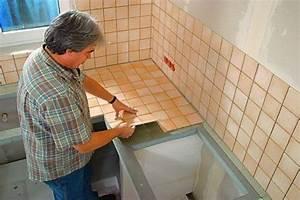 Fliesenspiegel In Der Küche : k che selber bauen k che renovieren ~ Markanthonyermac.com Haus und Dekorationen