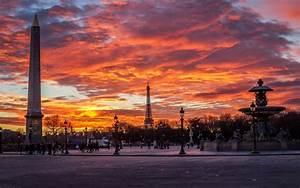 Fondo de pantalla Torre Eiffel De Paris Francia HD