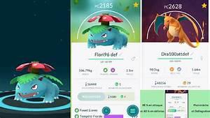 Pokemon Go Iv Berechnen : pok mon go 42 calcul des iv de mes dracaufeu tortank florizarre et autres un 100 youtube ~ Themetempest.com Abrechnung