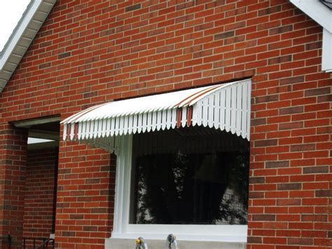 Weather Whipper Window Awnings