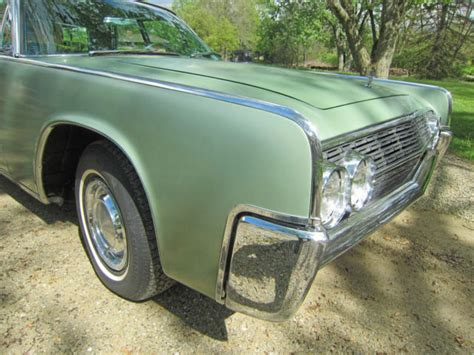 automobile air conditioning service 1997 lincoln continental auto manual 62 lincoln continental sedan original air conditioning 27 700 miles classic lincoln