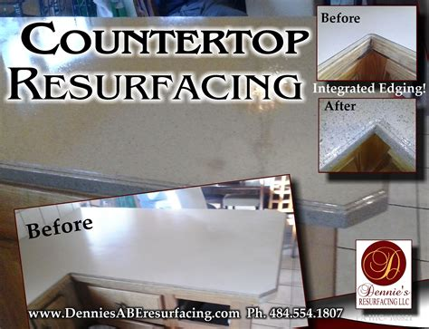 Dont Replace It Resurface It Bathroom Kitchen
