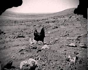 LEAKED 2013 NASA footage by Curiosity rover displaying ...