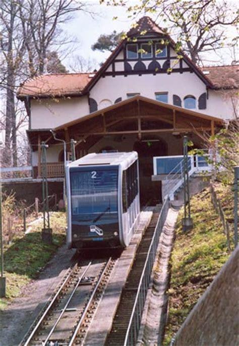 experience heidelberg   funicular railways