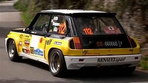 Renault 5 Maxi Turbo  U0026 Renault 5 Turbo 2 Sound
