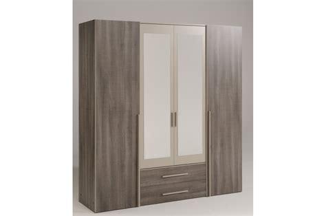 armoire chambre à coucher armoire de chambre cher trendymobilier com