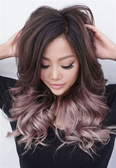 What Colors Go With Hair by Balayage Oro Rosa El Tinte Que Debes Intentar