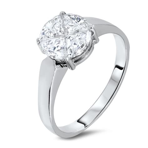 Elegant 098 Carat Diamond Ring  Diamondland. Linga Rings. Story Wedding Rings. Flat Wedding Wedding Rings. 1.4 Carat Wedding Rings. Freemason Rings. Celebrity Man Engagement Rings. Outside Wedding Rings. Bubbly Wedding Rings