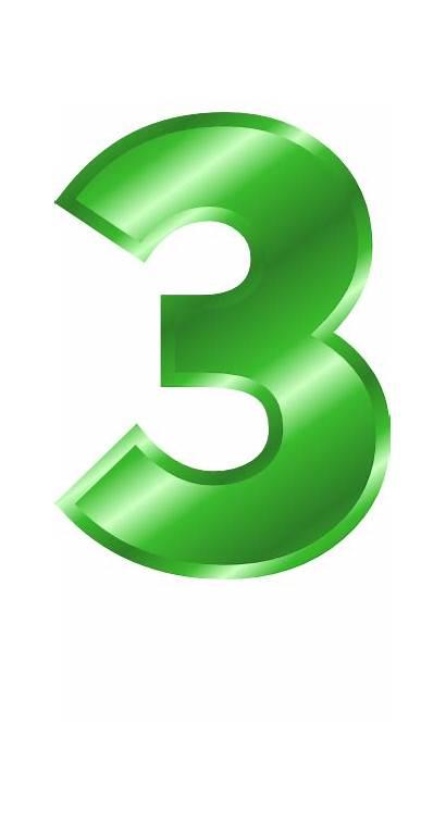 Number Metal Numbers Symbol Transparent Signs Alphabets