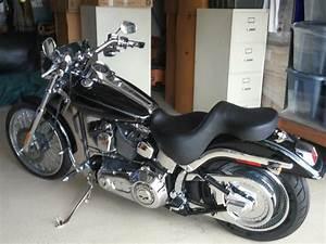 2004 Harley I Softail U00ae Deuce U2122  Black   Cape Coral  Florida  711058