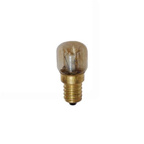 heat l light bulb wsdcn e14 t22 15 watt 120 volt oven light bulb heat