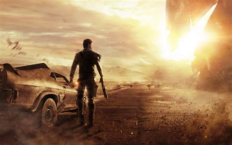 mad max hd wallpaper background image  id
