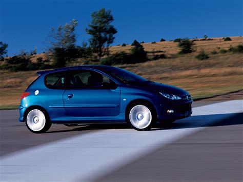 Peugeot 206 Rc by Peugeot 206 Rc Specs Photos 2003 2004 2005 2006