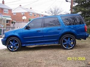 Mike71 1999 Ford Expedition Specs  Photos  Modification