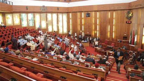 budget 2017 tops agenda as senate resumes nigeria today