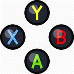 Xbox Icon Icons Library Gray Consoles Games