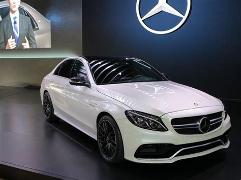 2016 Mercedes-benz C450 Amg Sport Release And Price. 2016