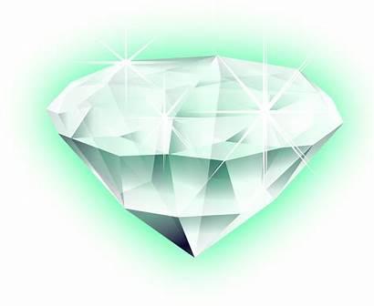 Clipart Diamond Clip Sparkle Sparkly Gem Transparent
