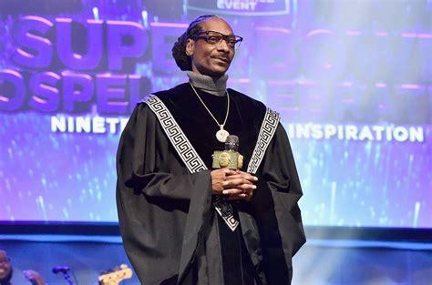 Sensual seduction — snoop dogg. Snoop Dogg Releases Gospel Album   DJ Era