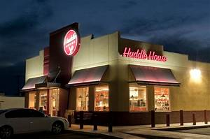 Huddle House Promotes Longtime General Counsel To Chief Administrative Officer