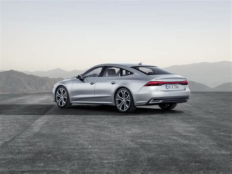Stylish 2019 Audi A7 Sportback Heading To Detroit For Us