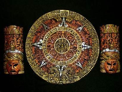 Aztec Calendar Desktop Backgrounds Pixelstalk Warrior Hipwallpaper