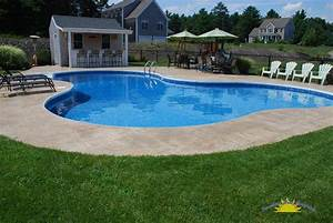 Popular small inground pool designs interior exterior for Inground swimming pool designs ideas