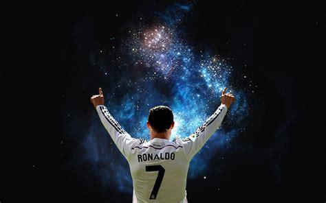 Cr7 Real Name Cristiano Ronaldo Inspiration Behind Name Of New Galaxy