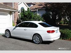 anthoj's 2007 BMW 328xi Coupe BIMMERPOST Garage