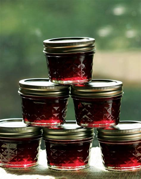 spiced blackberry preserves recipe