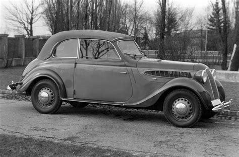 1947 Bmw 321 АвтоГурман