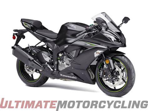 Kawasaki Zx6r Price by 2016 Kawasaki Zx 6r Buyer S Guide